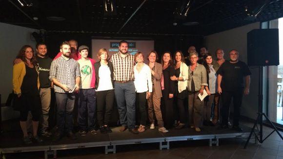 La 13a temporada de la XCCP ofereix una setantena de propostes