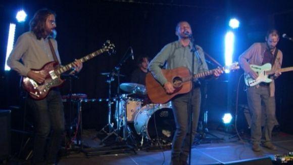 Pantaleó fa vibrar al públic santcugatenc en el seu primer concert a la ciutat