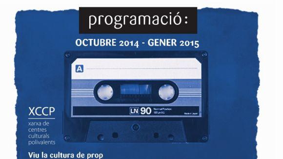 La nova programació de la XCCP prepara una vintena d'activitats fins gener