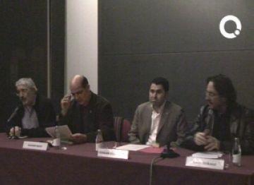 Aposta de les esquerres per la participació ciutadana en la política per afrontar el segle XXI