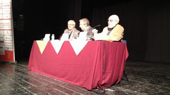Joan Pera: 'El català sempre ha tingut un humor molt especial'