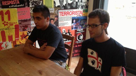 Independència per canviar-ho se solidaritza amb els docents de les Illes