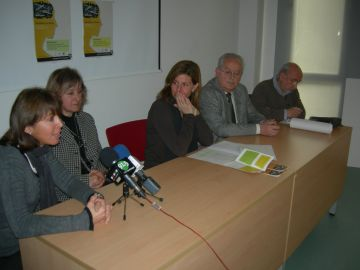 Un cicle de conferències donarà a conèixer les malalties de l'Alzheimer i el Pàrkinson al municipi