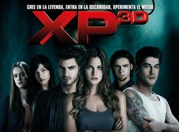 El primer film de terror en 3D de l'Estat espanyol, ja es pot veure als cines locals
