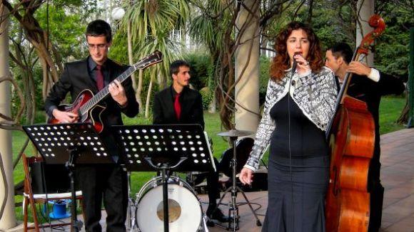 El jazz i la bossanova de Yara Trio, avui a El Siglo