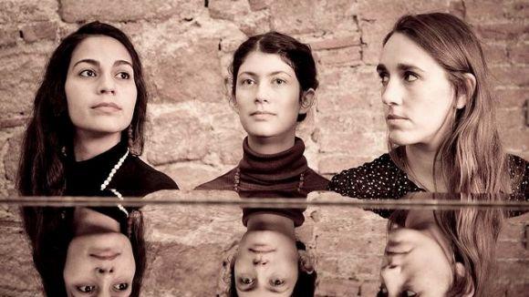 Una imatge del grup / Foto: El Siglo