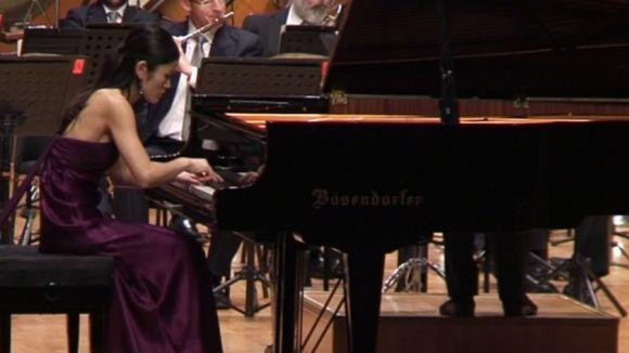 'Catalunya versus Japó', un concert per a Sant Cugat i Barcelona