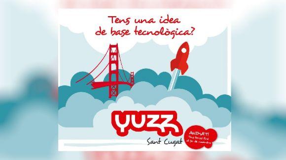 Obertes les inscripcions per al programa d'emprenedoria per a joves Yuzz