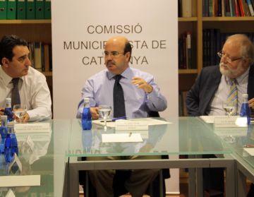 L'Estat es compromet a trobar solucions a l'endeutament dels ajuntaments abans que acabi l'any
