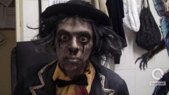 El món zombie pren el protagonisme aquest dissabte