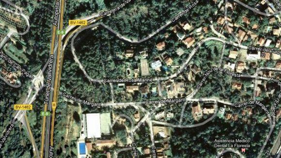 El Pla de Millora de la Floresta s'obrirà al carrer de Margarit i l'avinguda Pere Planas