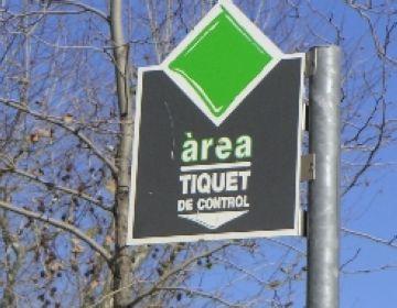 La consulta veïnal de l'Eixample Sud diu sí a la zona verda