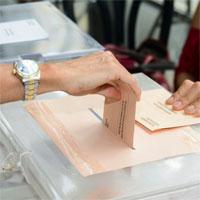 Consulta si has estat designat membre de mesa per a les eleccions del 10-N