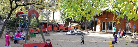 Escoles bressol municipals Foto: Localpress