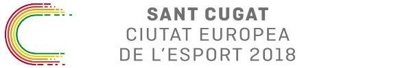 Sant Cugat, Ciutat Europea de l'Esport 2018