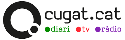 Logo Cugat.cat